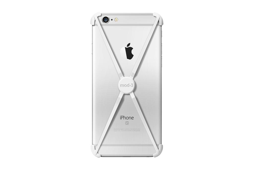 Минималистичный чехол и система крепления mod-3 Alt для iPhone