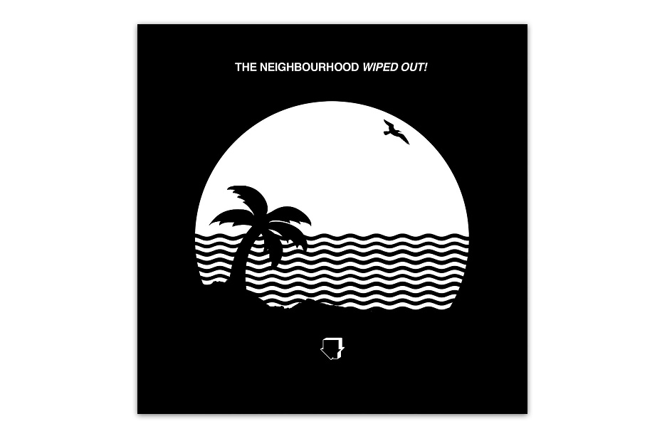 Новый альбом The Neighbourhood — Wiped Out
