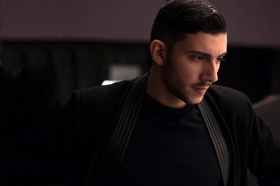 Дуэт Majid Jordan представил сингл Something About You