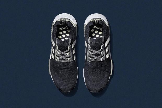 Кроссовки adidas Consortium NMD Runner_R1 PK