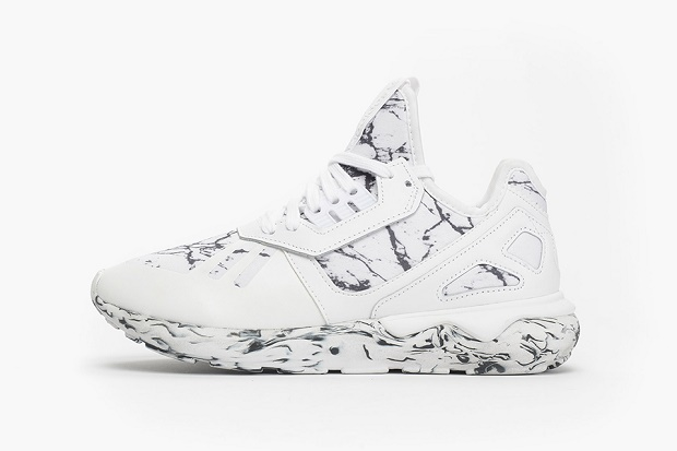 Кроссовки adidas Originals Tubular Runner Marble