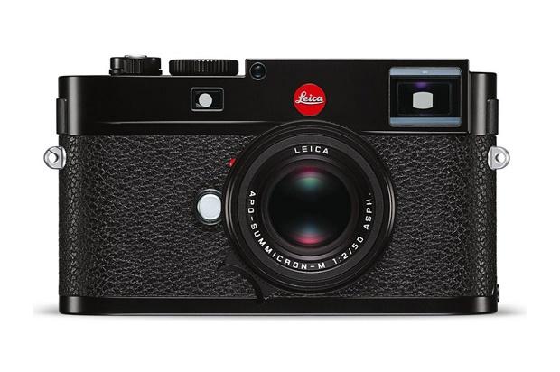 Leica M Typ 262: дальномерная системная камера без режима записи видео