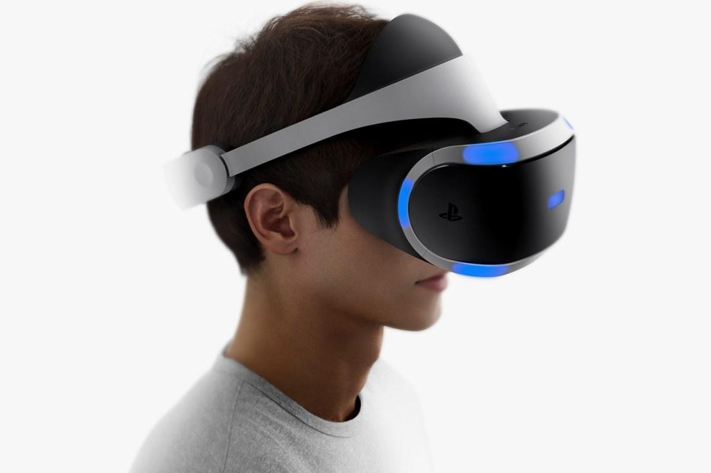 На PlayStation Experience показали новые игры для PlayStation VR