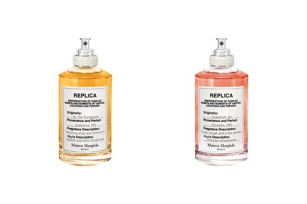 Новые ароматы Maison Margiela REPLICA