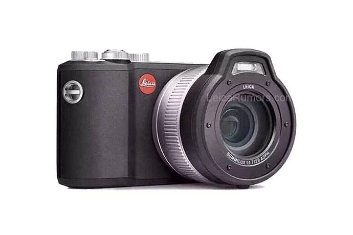 Первое изображение и спецификации ударопрочной Leica X-U Typ 113