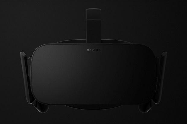 Oculus Rift уже доступен для предзаказа
