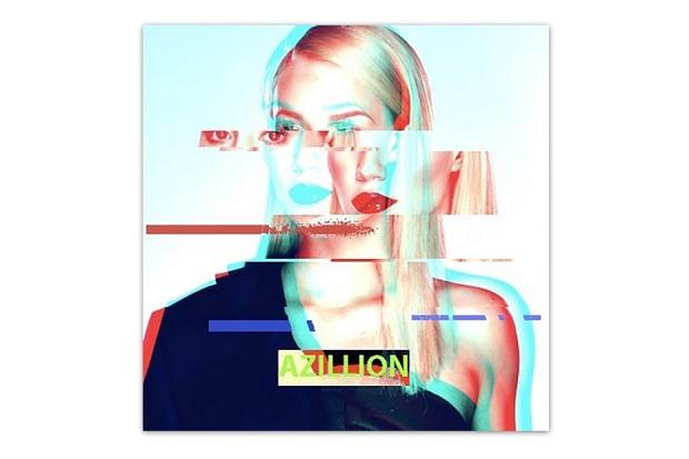 Премьера нового промо-трека Игги Азалии — Azillion