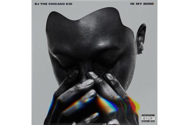 Дебютный альбом BJ the Chicago Kid — In My Mind