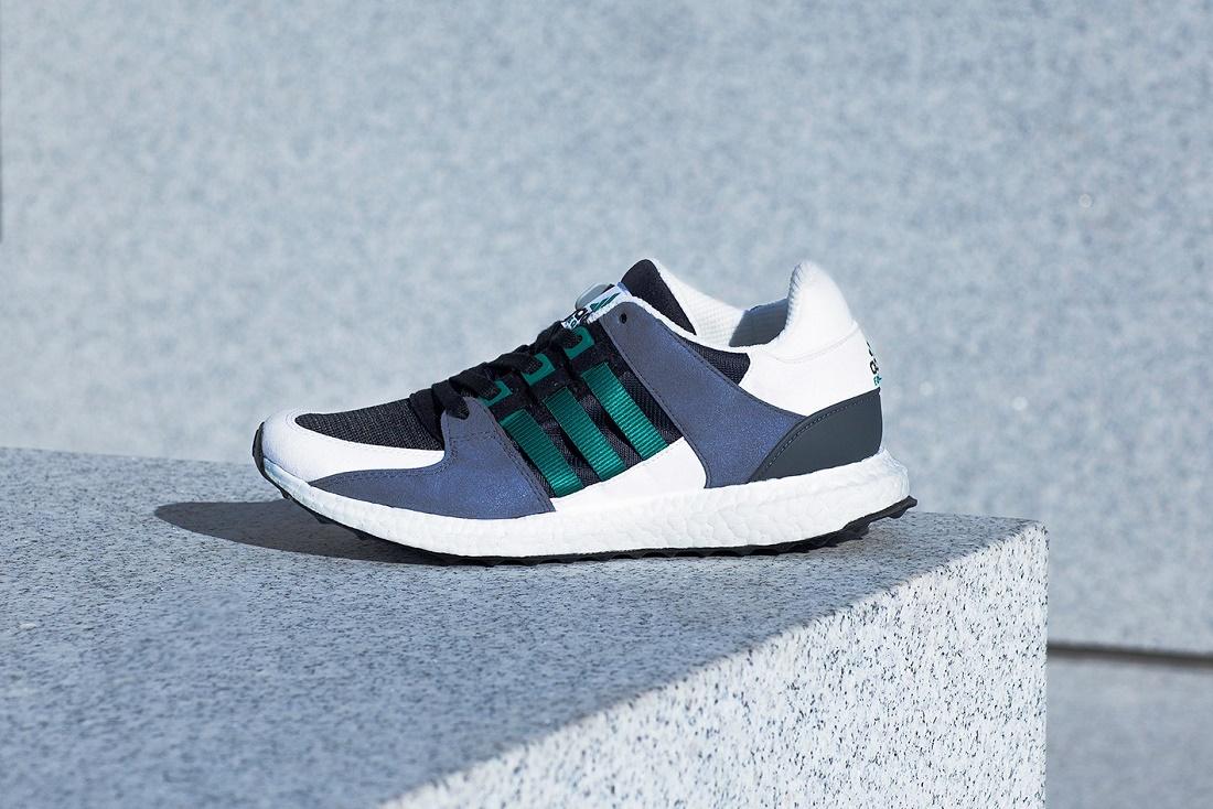 Кроссовки adidas Originals EQT Support 93-16 получают новый облик