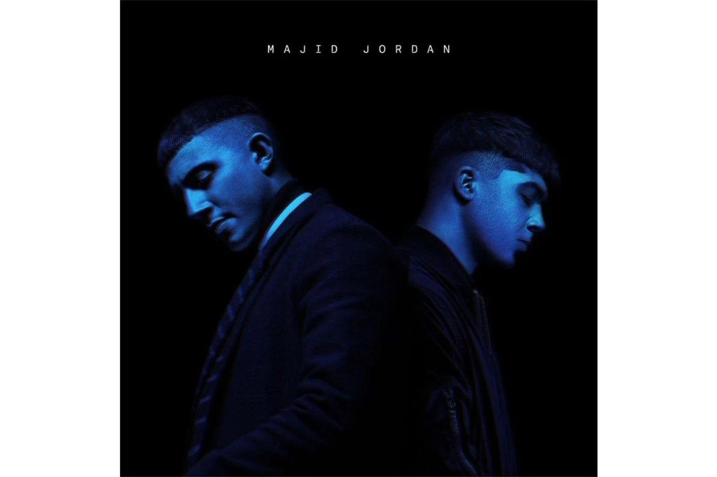 Дебютный альбом канадского R&B дуэта Majid Jordan