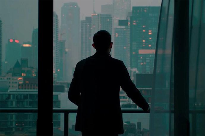Новый видеоклип канадского дуэта Majid Jordan — «King City»