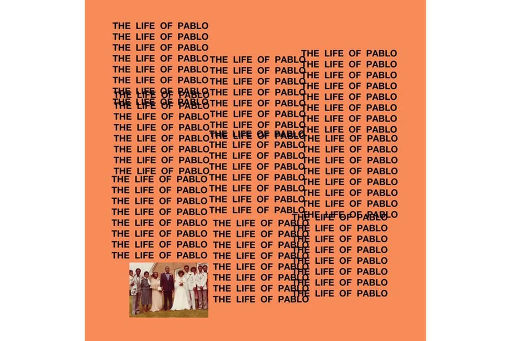 Седьмой студийный альбом Канье Уэста — «The Life of Pablo»