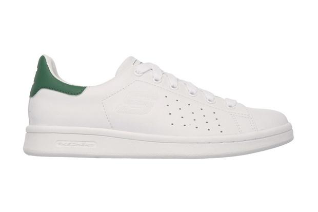 Skechers вынесли вердикт по обвинению в плагиате модели adidas Originals Stan Smith