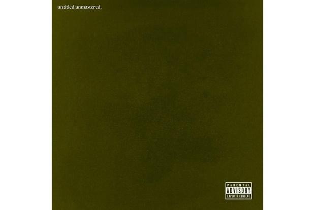 Кендрик Ламар неожиданно представил новый мини-альбом «untitled umastered»