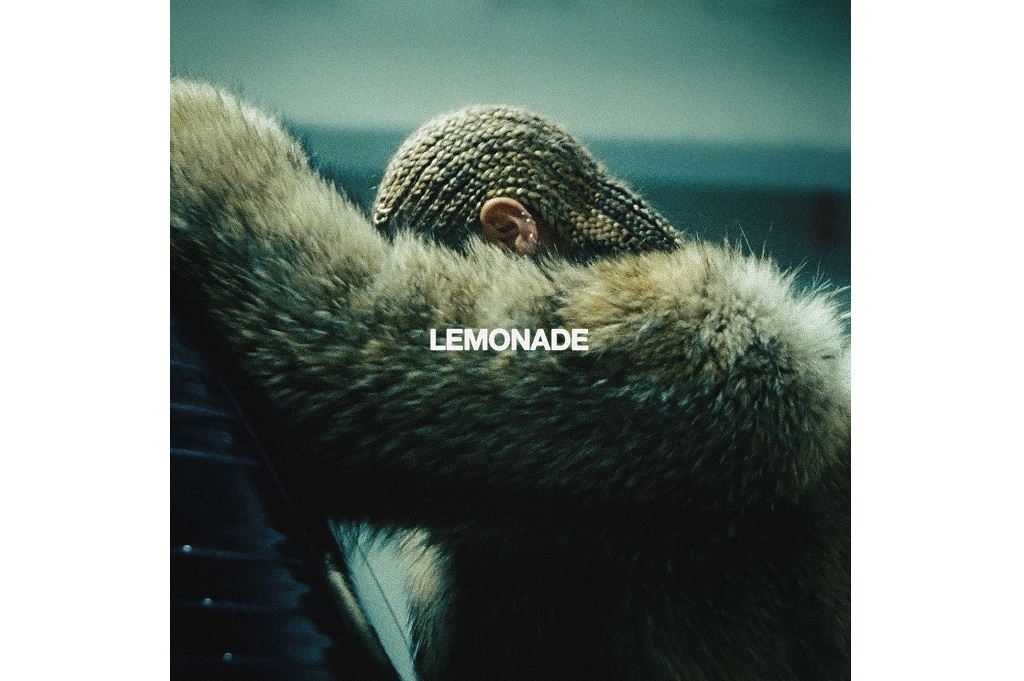 Бейонсе выпустила альбом Lemonade