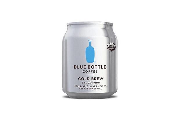 Берите с собой в поездки законсервированный вариант Blue Bottle Coffee
