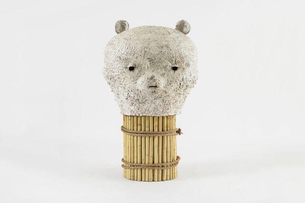 Такаси Мураками курирует выставку японской керамики