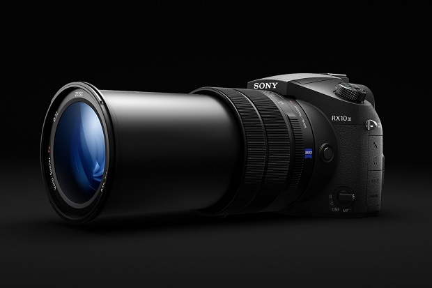 "Sony Cyber-shot DSC-RX10 Mark III - ""суперзум"" камера становится еще лучше"