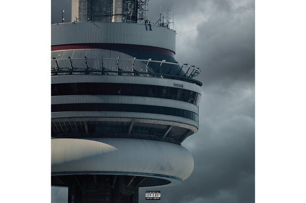 Drake выпустил новый альбом VIEWS