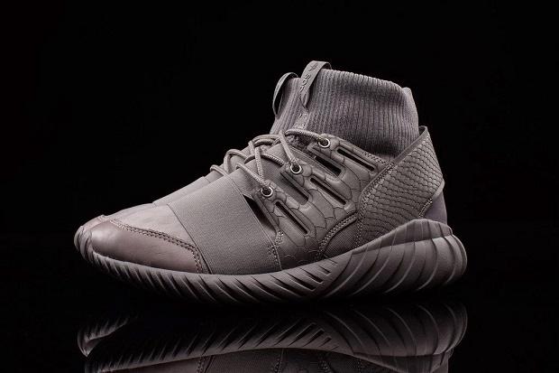 Выпуск «Fashion Week» от adidas Originals представляет экзотические принты цвета металлик