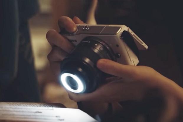 Canon EF M 28mm f/3.5 Macro IS STM: макрообъектив с подсветкой Macro Lite
