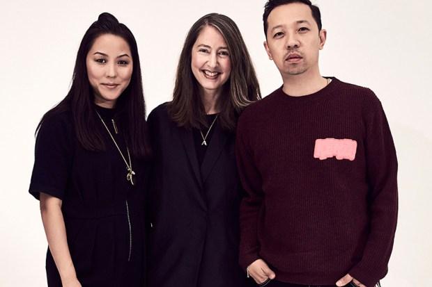 Еще одна коллаборация H&M: На этот раз с Kenzo!