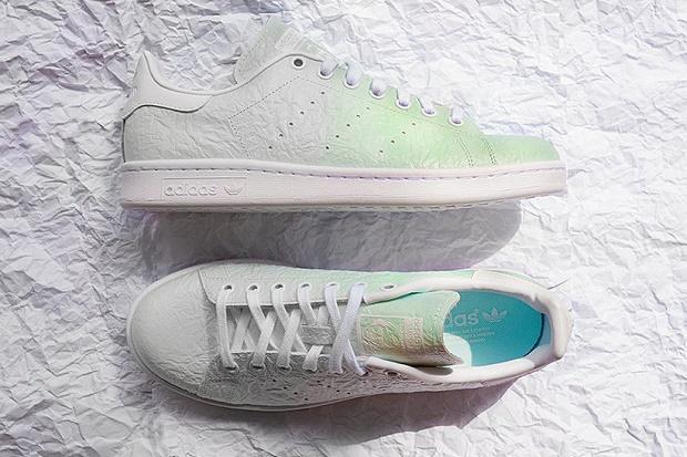 adidas представил обувь, реагирующую на ультрафиолетовое излучение