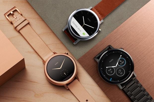 Google готовится представить новые смарт-часы совместно со стартапом из Китая