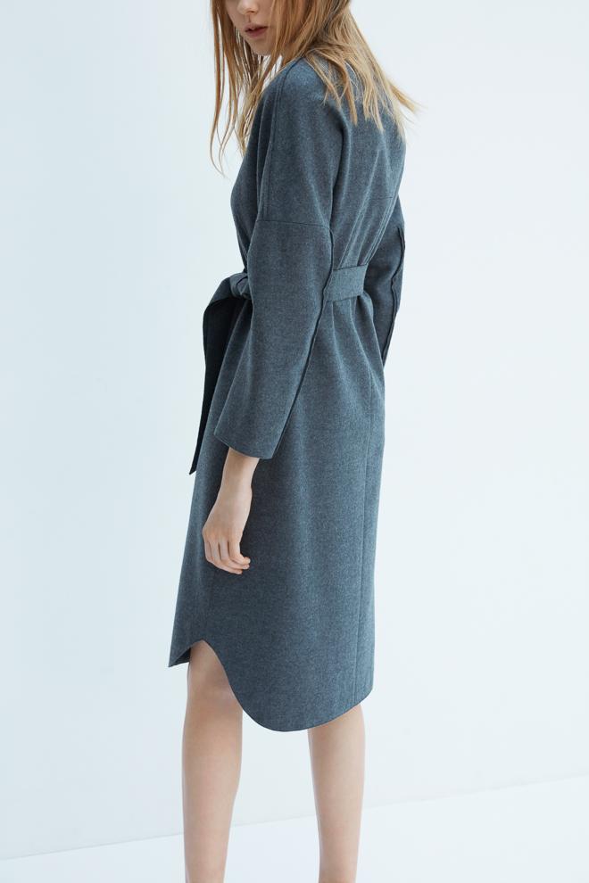 Магазин модной зимней одежды 147
