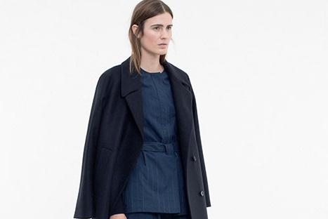 Norse Projects анонсировали выход удобной коллекции женской одежды для сезона осень/зима 2016
