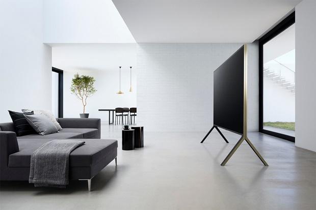 Sony XBR-65Z9D — телевизор класса Premium 4K HDR TV