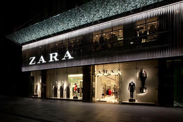 Zara обвинили в незаконном ценообразовании в США