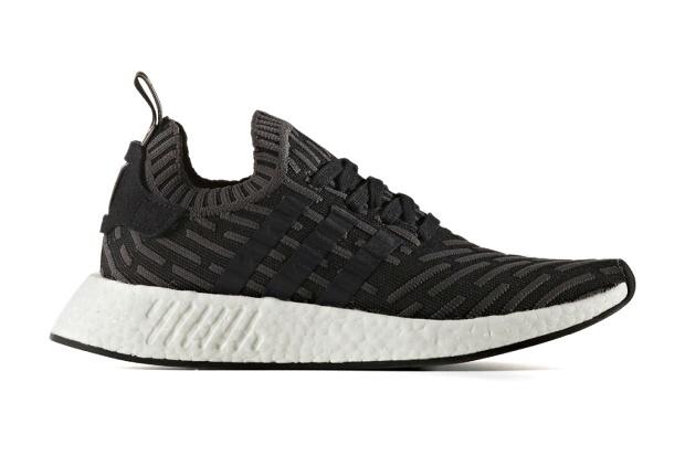 Вот так будут выглядеть новые adidas Originals NMD