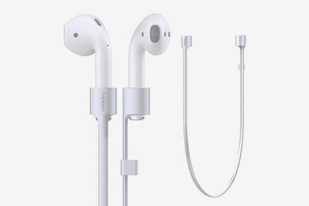 Как не потерять новые наушники Apple AirPods