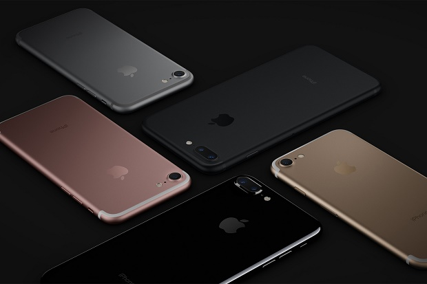 Apple представила iPhone 7 и 7 Plus