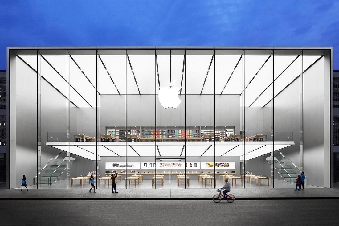 По слухам, новый магазин Apple в Южной Корее откроется как раз возле штаб-квартиры Samsung