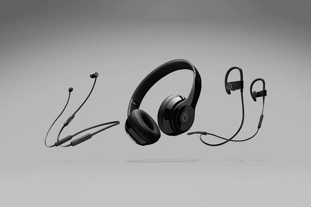 В новых наушниках Beats используется процессор Apple W1