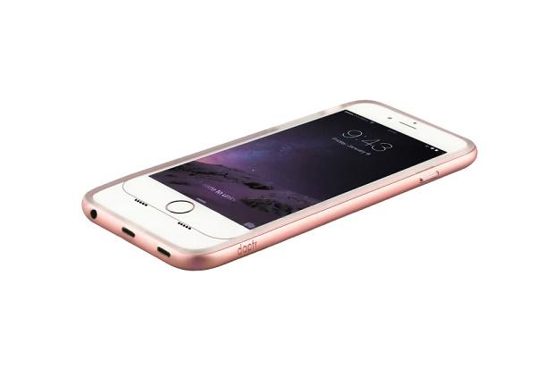 Daptr – чехол для iPhone 7 со встроенным 3,5 мм разъемом для наушников