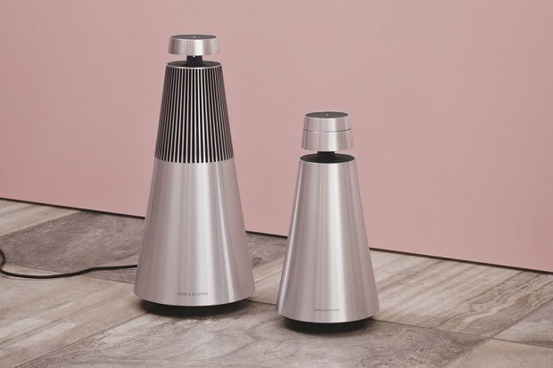 Футуристика звука: новые колонки Bang & Olufsen