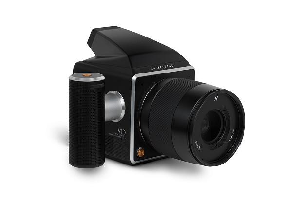 V1D: концепт модульного фотоаппарата Hasselblad