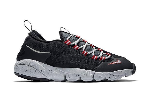 Nike Air Motion Footscape возвращаются этой осенью