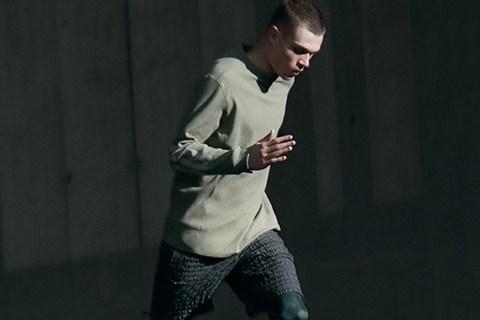 """adidas Consortium представляет свою коллекцию """"Day One"""""""