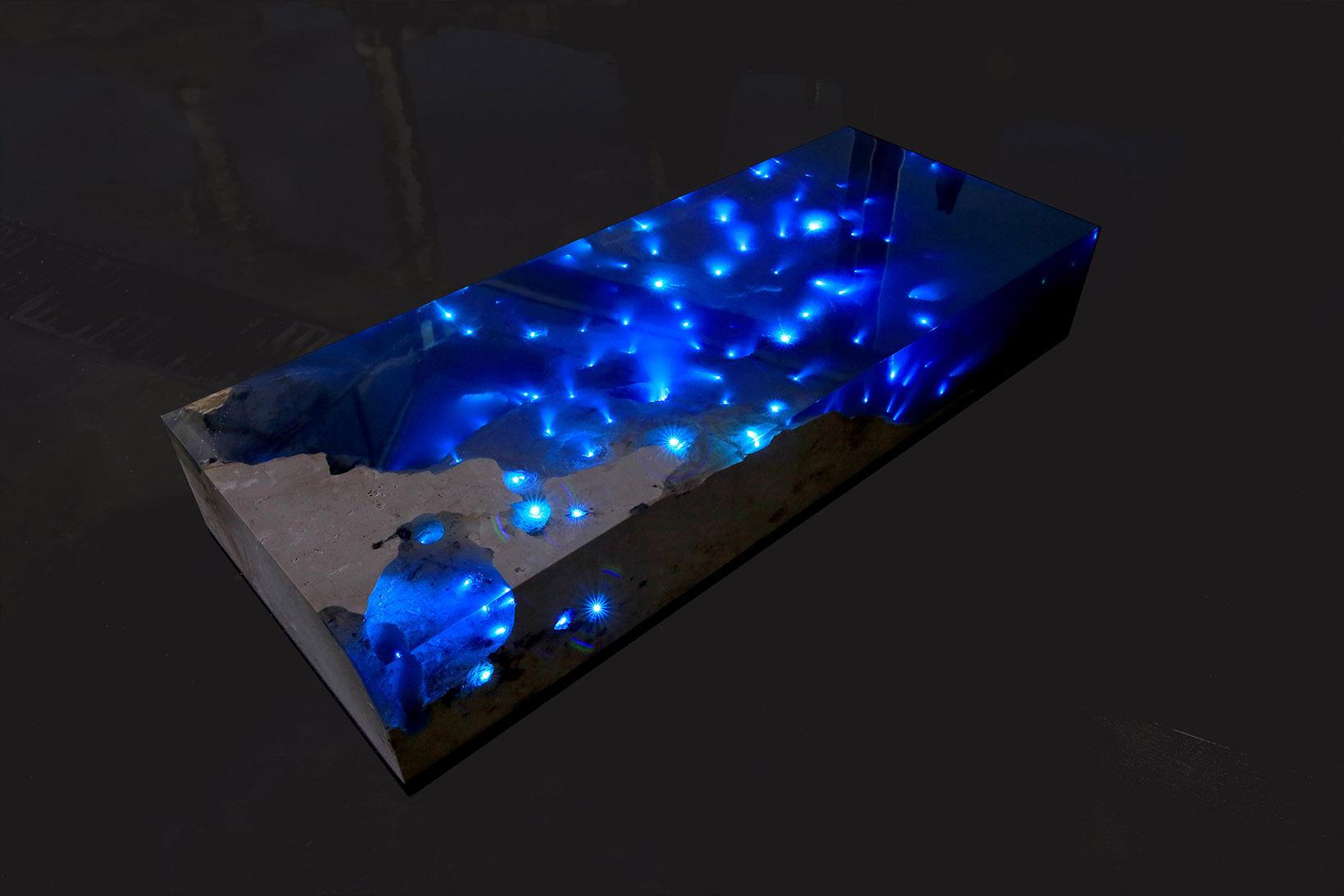 LA TABLE Александра Шапелина возвращаются в итерации «Звёздное море»