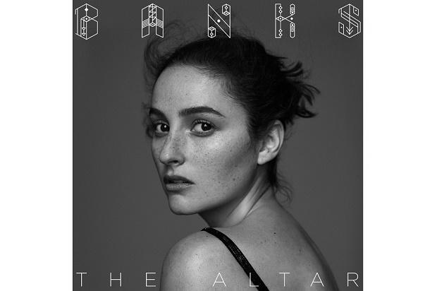 Бэнкс выпустила новый альбом «The Altar»