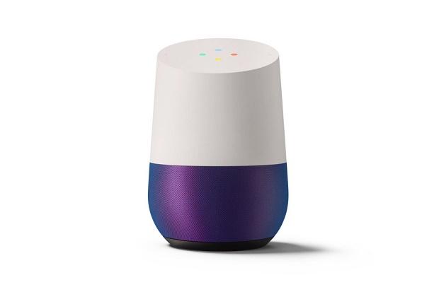 Домашний голосовой помощник Google Home понимает контекстные вопросы