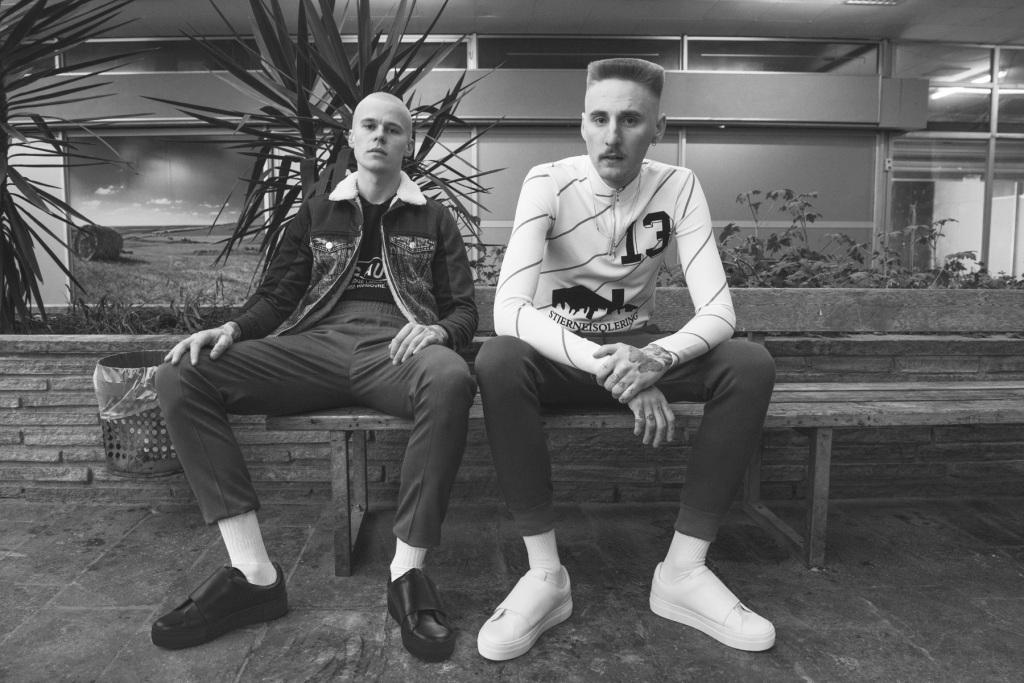 Han Kjøbenhavn выпускает кроссовки Local Lo в стиле минимализма