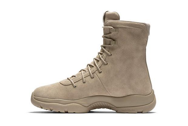 Кроссовки Jordan Brand Future выпустят в новом цвете Khaki/Tan