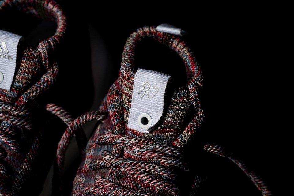 Кроссовки Ronnie Fieg x adidas Ultra Boost Mid