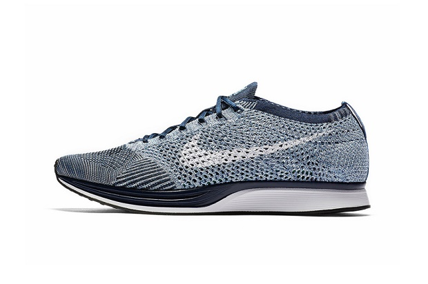 "Flyknit Racer от Nike будет перевыпущена в цвете ""Blue Tint"""