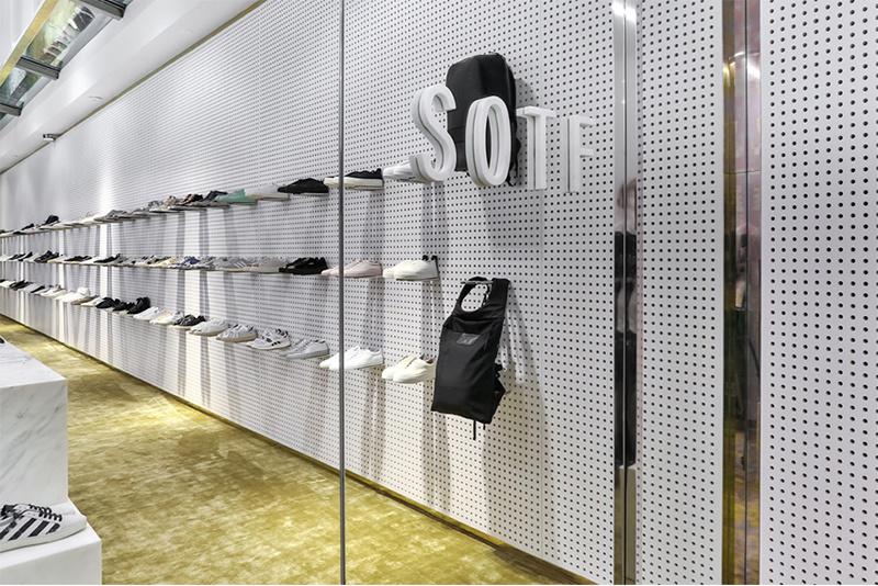 SOTF предлагает футуристический вариант покупки сникерсов